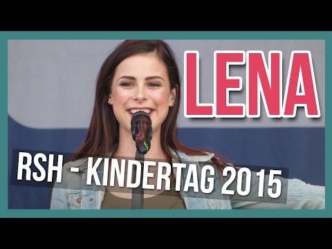 LENA - RSH KINDERTAG 2015 (FULL HD)