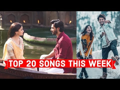 Top 20 Songs This Week Hindi/Punjabi 2019 (April 1) | Latest Bollywood Songs 2019