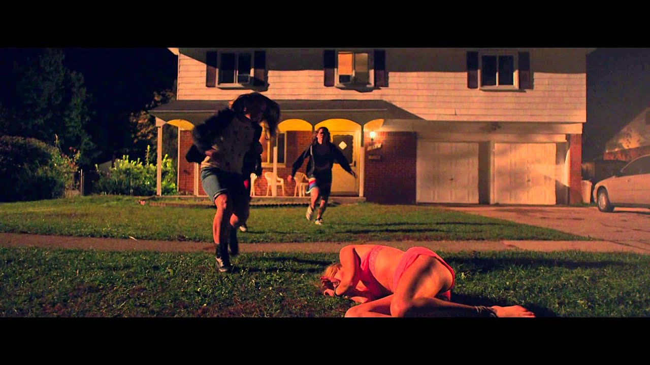 The Beach House Movie Trailer