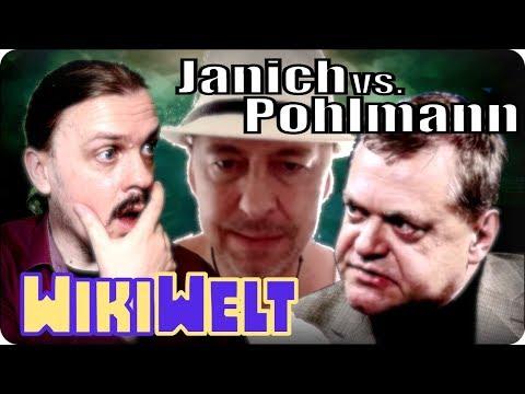 Janich vs. Pohlmann - meine WikiWelt #133