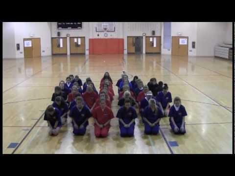 SJA Challenge Day Video 2013