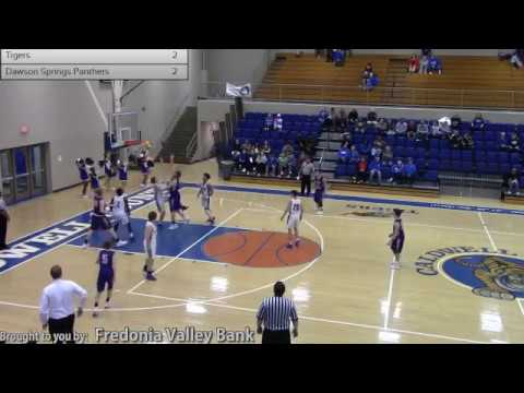 Dawson Springs VS Caldwell County  2-5-18