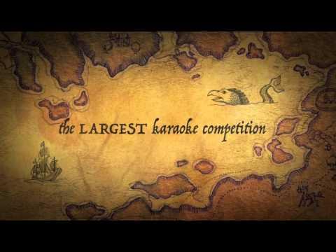 Celebrate Fairfax Karaoke Championships 2016: La Tolteca (Fairfax, VA)