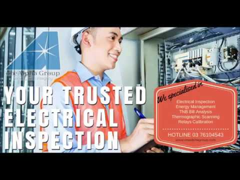 Electrical inspection for hotel and high rise residences in