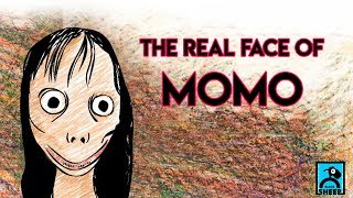 The Real Face of MOMO   Black Sheep