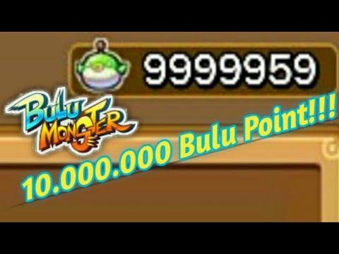 BULU MONSTER    Hack Bulu Point 10.000.000 New !!!