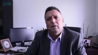مصر العربية | ناصر أبوبكر:  الصحفييين أداة نقل الجرائم التي يتعرض لها الشعب الفلسطيني للعالم