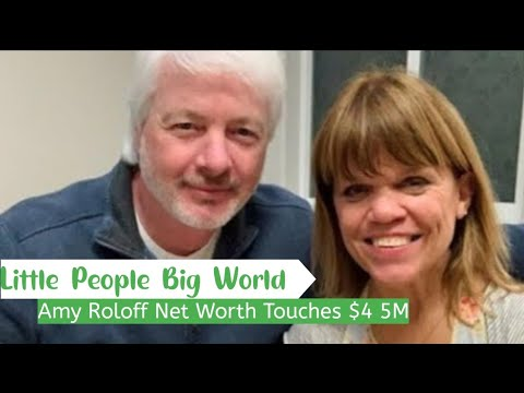 LITTLE PEOPLE BIG WORLD: Amy Roloff Net Worth Touches $4 ...
