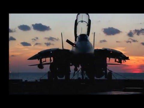 Military Aircraft screensaver 3/3