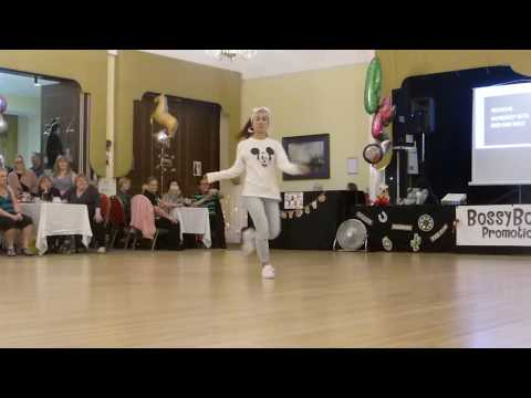 Happier line dance by Rebecca Lee