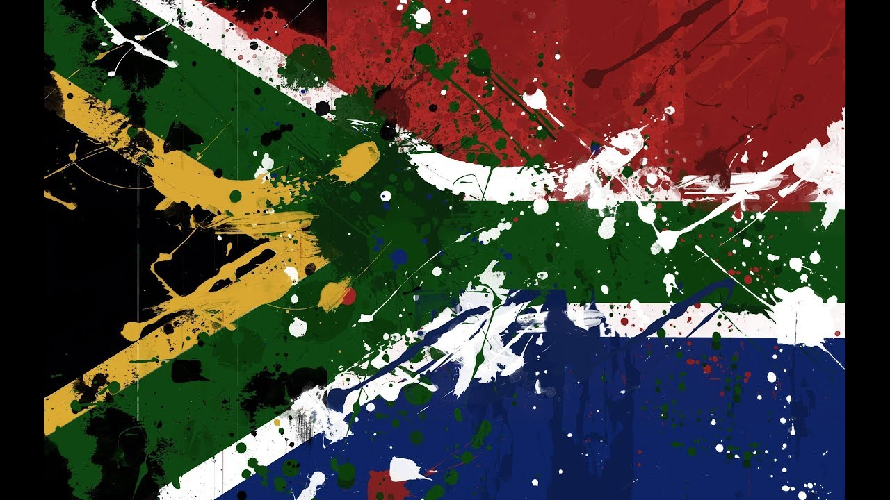 A PROPHETIC MESSAGE FROM SOUTH AFRICA! - THE LANCESCURV SHOW