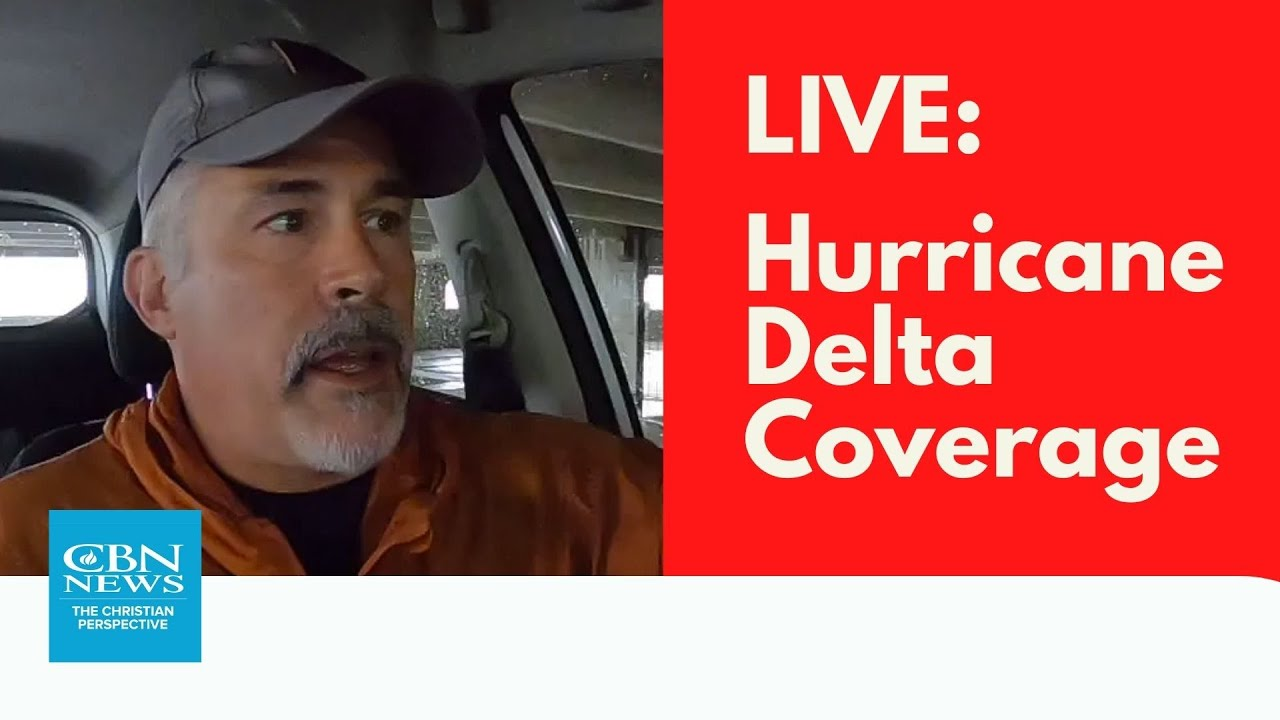 Delta live updates: Lake Charles reports 'disheartening' damage ...