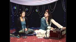 Akhiaan Mila ke Channa By Prabjyot & Jaskiran kaur