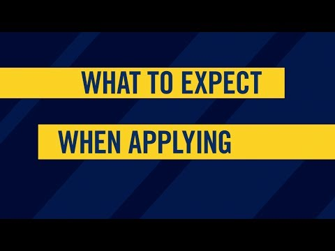 What To Expect When Applying - Texas Wesleyan University