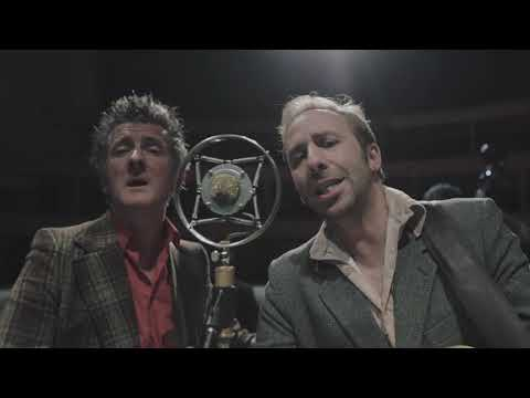 The BL4 - Edinburgh based folk wedding band