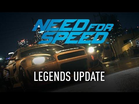 Обновление игры иконы Need for Speed