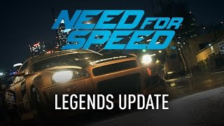 Video Need for Speed Legends Update download MP3, 3GP, MP4, WEBM, AVI, FLV Agustus 2018