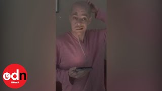 Terminally ill man gets call from President Trump