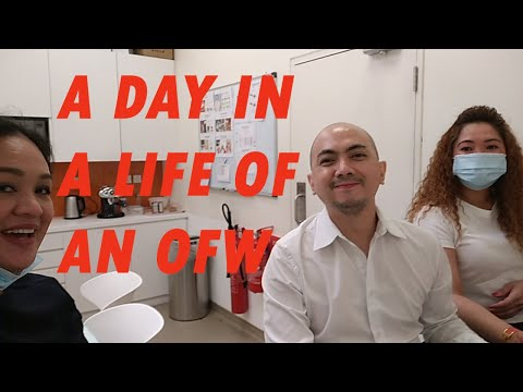 """SOSYAL"" VERSION NG ISANG OFW IN DUBAI/REALITY TALKS//OFW PINAY IN DUBAI"