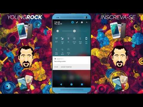 ✹INSTALANDO A ROM |#AOKP #AndroidPuro7.1.2 | Moto E/G/X/Z/Maxx | Galaxy S1/2/3/5/7/J5 | ZukZ2