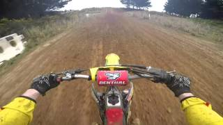 Rmz250 Dome Valley Mx Track