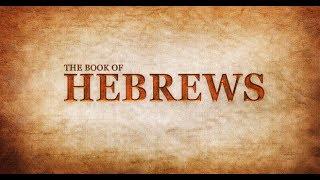 Hebrews 12 Cloud of Witnesses