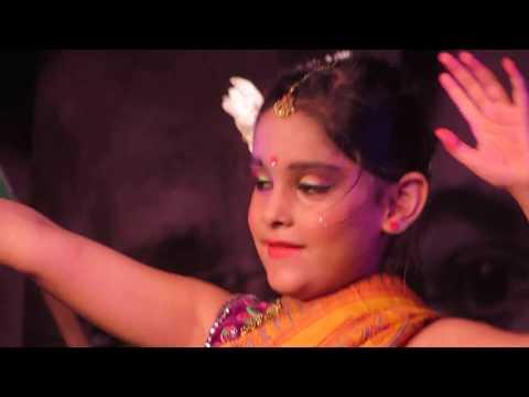 We Shall Overcome- Grand Finale [Bengali version] by Anishka Kamboj and her whole group