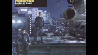 The Crystal Method - I Know It's You