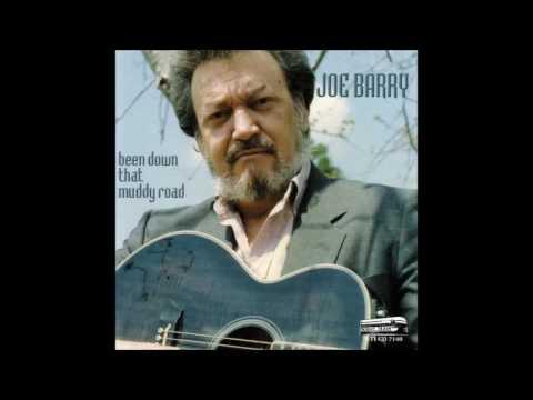 Joe Barry - Every Breath You Take