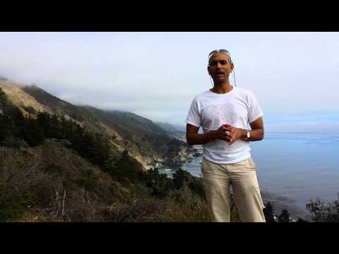 Big Sur - Making Sense: Touring the U.S. with Fair Observer