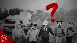 Die 5 gruseligsten ungelösten Mysterien!