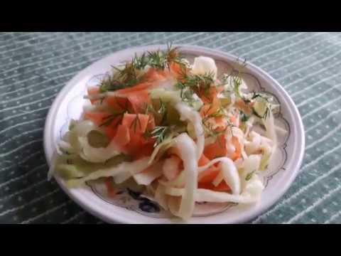Tsukemono- Japanese Pickle Press (Cabbage & Carrot)
