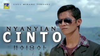 HAIQAL - NYANYIAN CINTO [Official Music Video] Lagu Minang Terbaru 2019