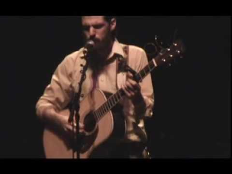 The Avett Brothers-Bella Donna (seth avett solo)