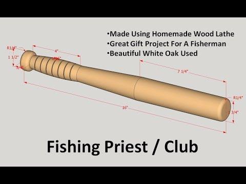 Fishing Priest / Club
