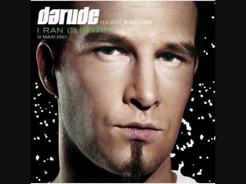Darude - I Ran (So Far Away) [Radio Edit]