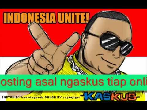 Download Mp3 kaskus anthem- by saykojigor terbaru