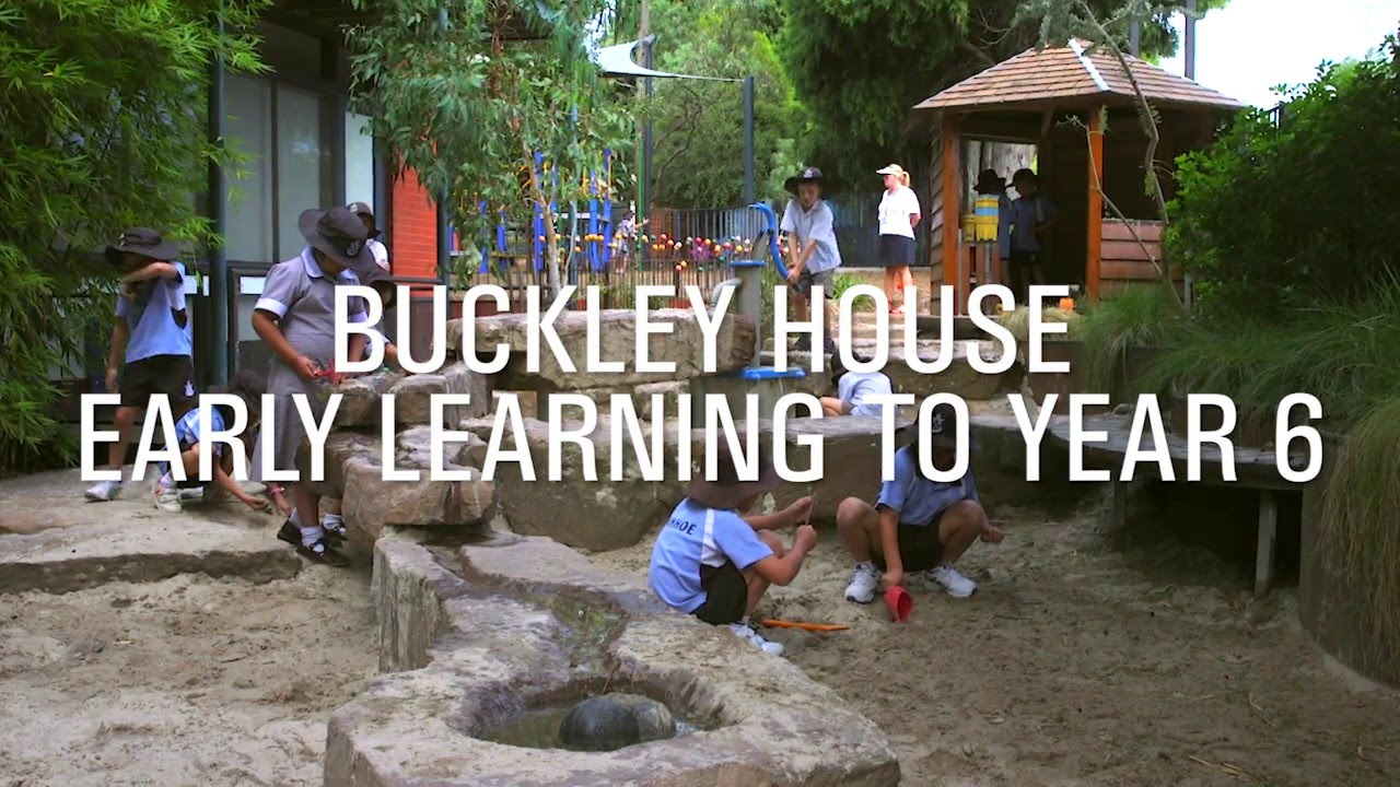 Buckley house ivanhoe grammar school youtube for Buckley house