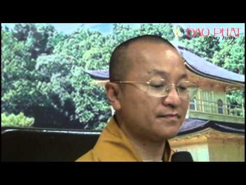 Kinh Vô Lượng Thọ 02: Khi nhà vua làm Bồ Tát (04/11/2012)