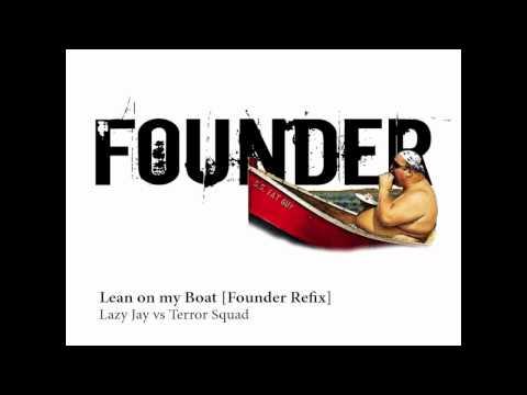 Lazy Jay vs Fat Joe Float my boat Founder Mashup MTV Style