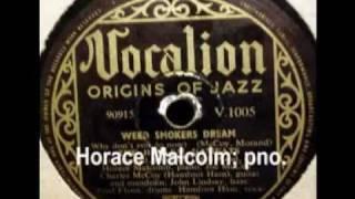 Kansas Joe McCoy & Harlem Hamfats - Weed Smoker