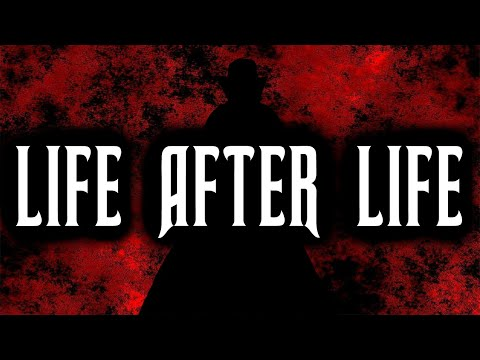 Life After Life Dracula karaoke instrumental