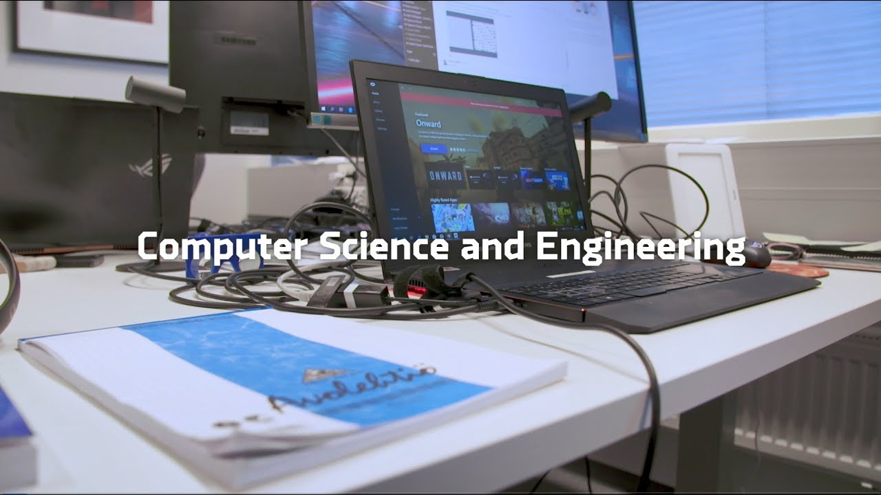 Computer Science and Engineering | University of Oulu