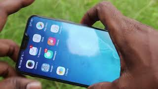 How to set personal hotspot in Huawei P30 Pro