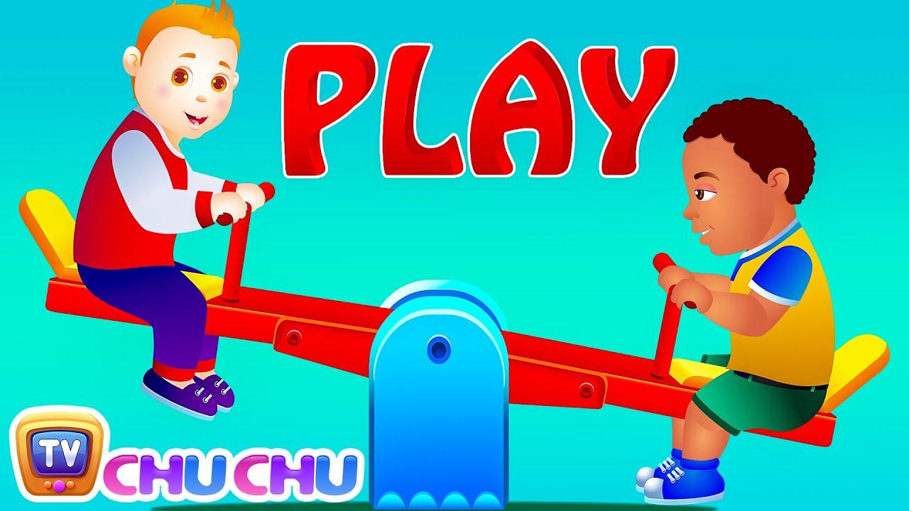 Nursery Rhymes Songs For Babies By Chuchu Tv S1 E29