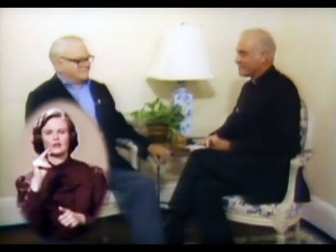 Fr. John Catoir - Interview with James Cagney