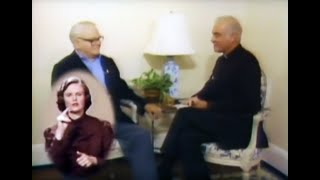 Video Fr. John Catoir - Interview with James Cagney download MP3, 3GP, MP4, WEBM, AVI, FLV Desember 2017