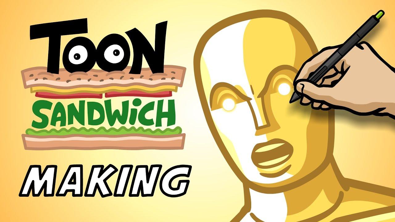 Sandwich Making (SUPER-SHOWDOWN-BOWL!)