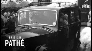Funeral Of Bud Flanagan (1968)