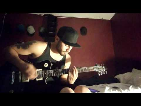 breaking benjamin cold cover drop to c only         cadgbe